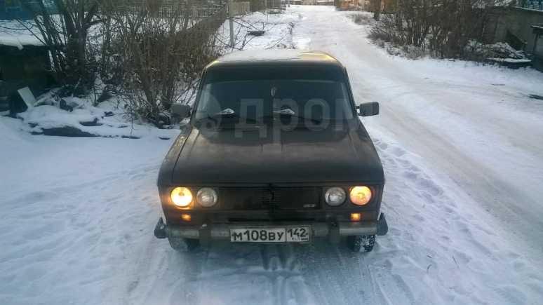 Лада 2106, 1981 год, 25 000 руб.