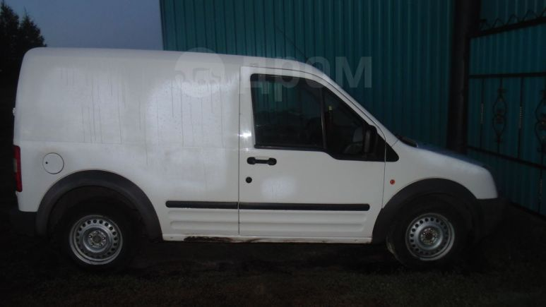 Ford Tourneo Connect, 2003 год, 190 000 руб.
