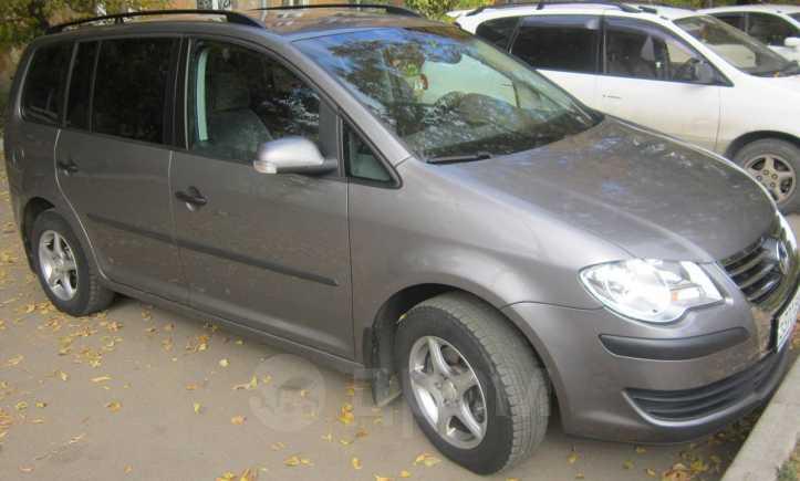 Volkswagen Touran, 2008 год, 480 000 руб.