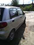 Daewoo Matiz, 2007 год, 146 000 руб.
