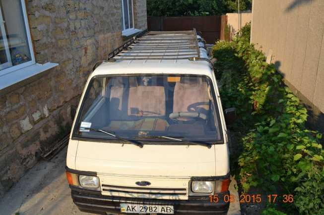 Ford Econoline, 1986 год, 60 000 руб.
