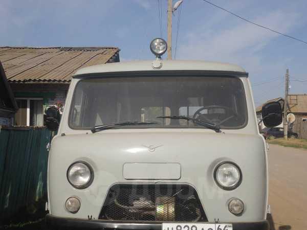 УАЗ Буханка, 2002 год, 120 000 руб.