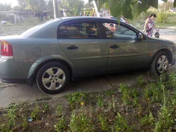 Opel Vectra, 2004 год, 234 776 руб.