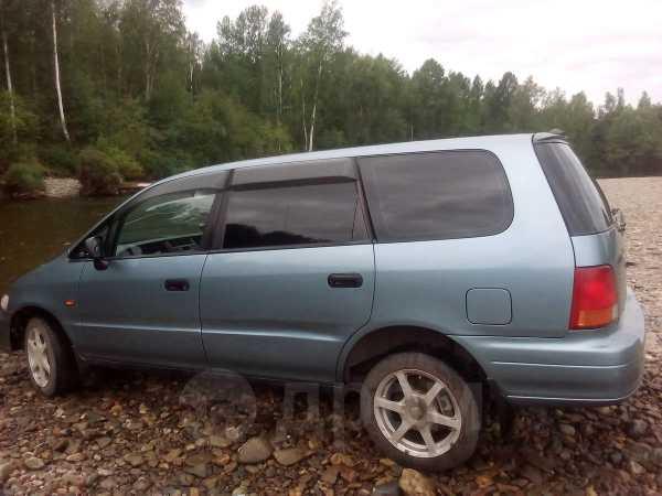 Honda Odyssey, 1996 год, 215 000 руб.