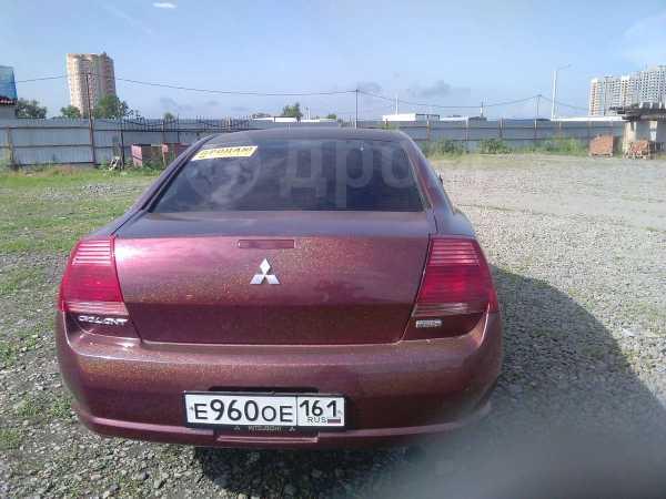 Mitsubishi Galant, 2004 год, 355 000 руб.