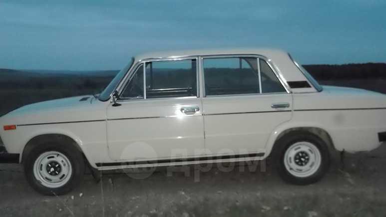 Лада 2106, 1991 год, 105 000 руб.