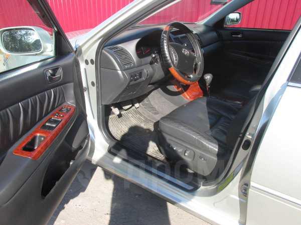 Toyota Camry, 2005 год, 404 000 руб.