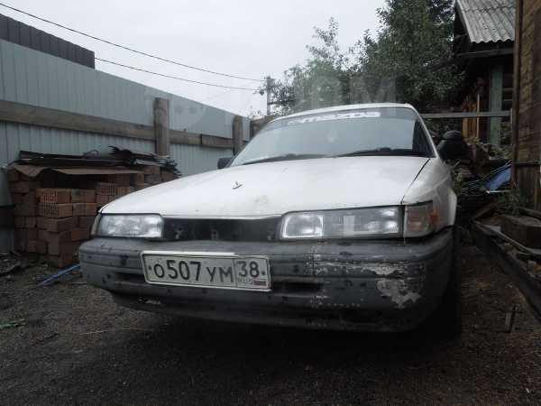 Mazda Capella, 1996 год, 60 000 руб.