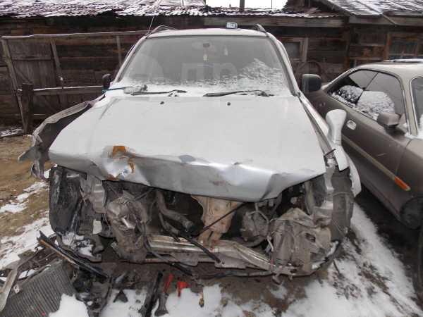 Honda CR-V, 1997 год, 75 000 руб.