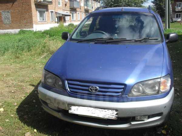 Toyota Ipsum, 1997 год, 277 000 руб.