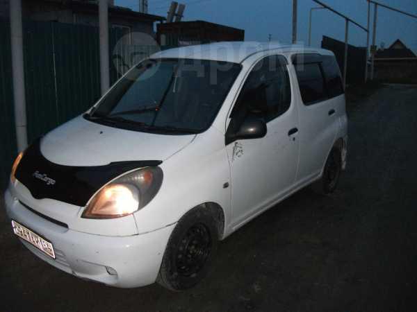 Toyota Funcargo, 2000 год, 199 000 руб.