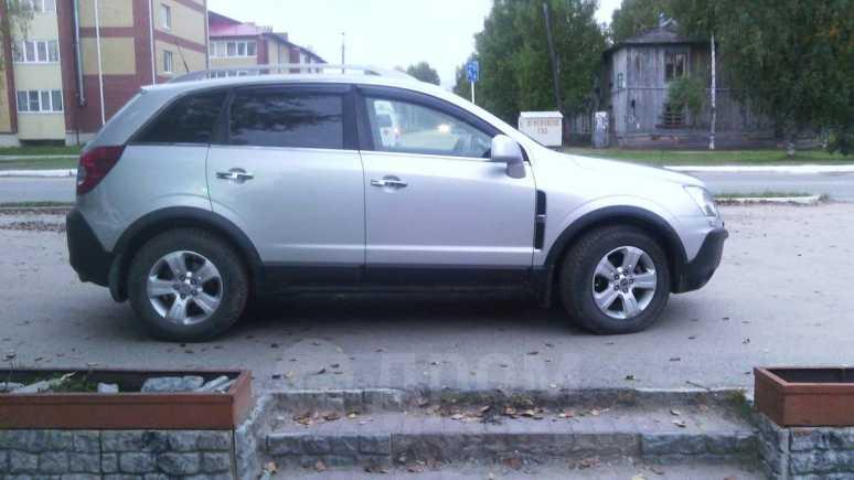 Opel Antara, 2010 год, 780 000 руб.