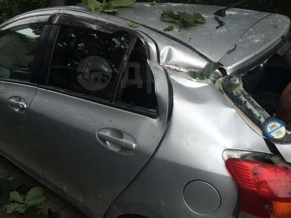 Toyota Vitz, 2009 год, 200 000 руб.