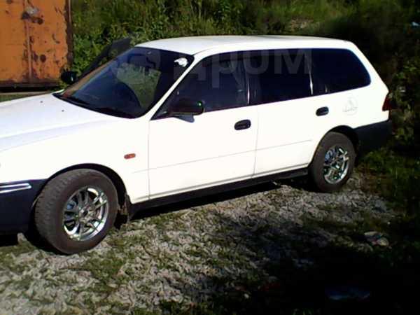 Honda Partner, 2004 год, 150 000 руб.