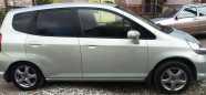 Honda Jazz, 2008 год, 349 000 руб.
