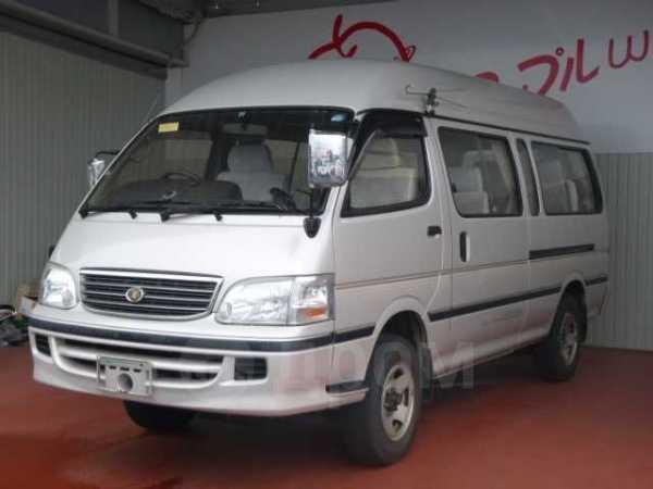 Toyota Hiace, 2003 год, 290 000 руб.