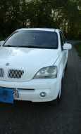 Kia Sorento, 2004 год, 430 000 руб.