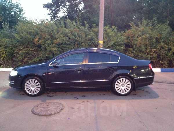 Volkswagen Passat, 2010 год, 670 000 руб.