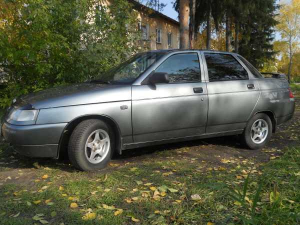 Лада 2110, 2007 год, 165 000 руб.