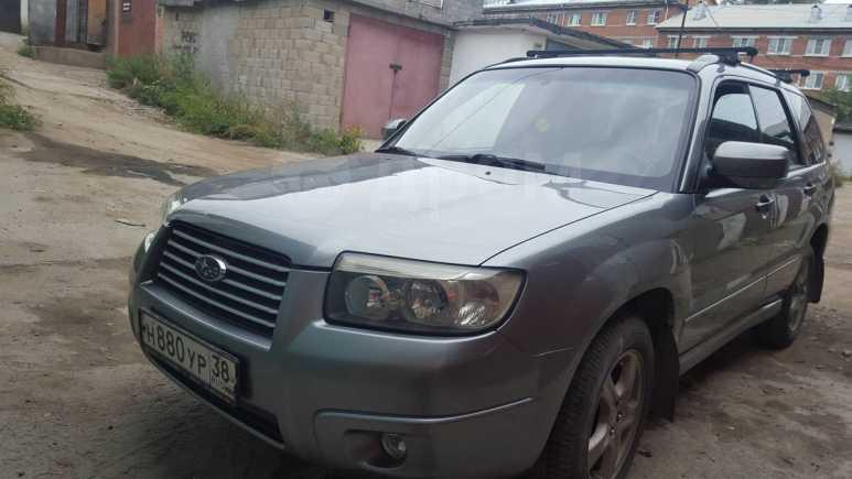 Subaru Forester, 2006 год, 599 000 руб.