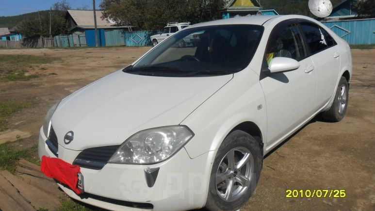 Nissan Primera, 2001 год, 320 000 руб.