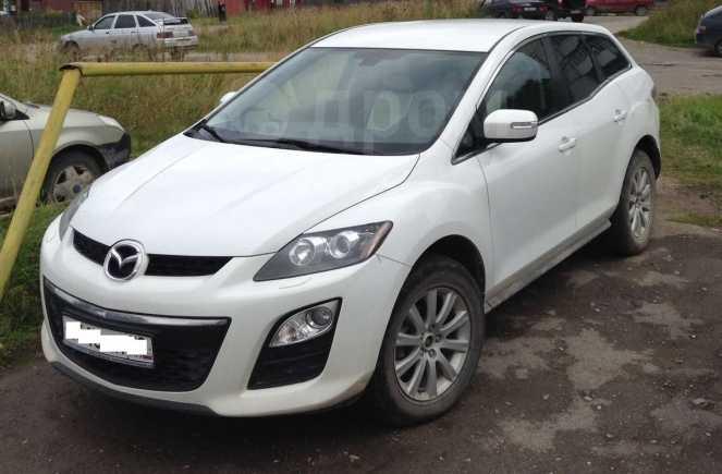 Mazda CX-7, 2012 год, 420 000 руб.