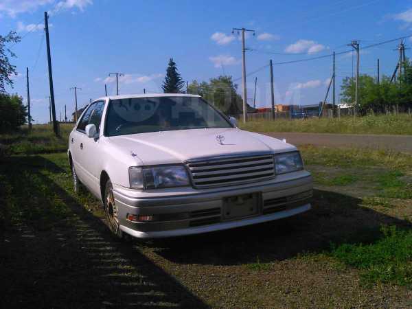 Toyota Crown, 1998 год, 160 000 руб.