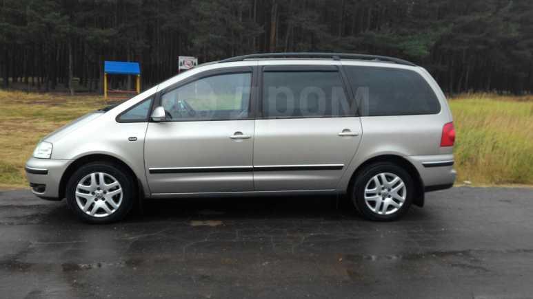 Volkswagen Sharan, 2008 год, 750 000 руб.