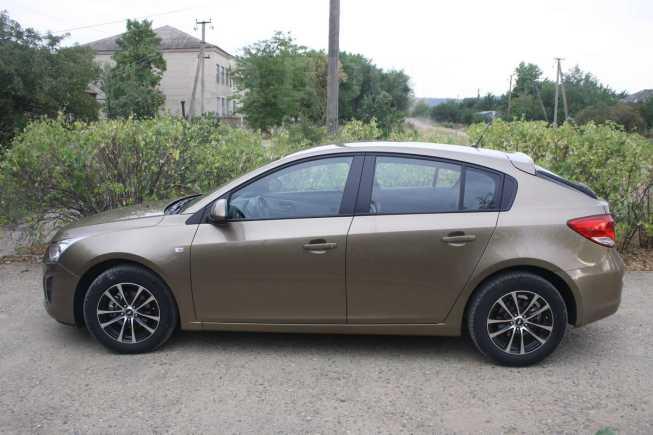 Chevrolet Cruze, 2013 год, 590 000 руб.