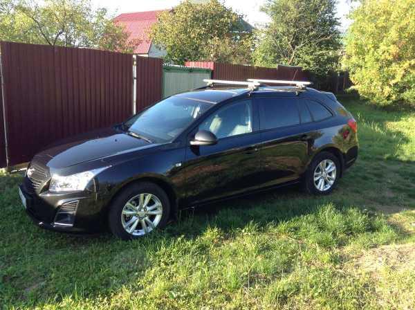 Chevrolet Cruze, 2013 год, 725 000 руб.