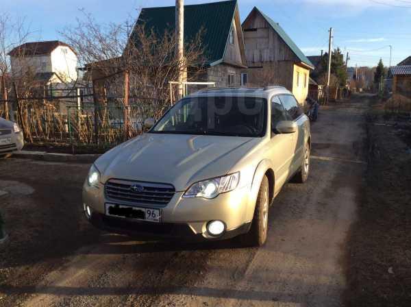 Subaru Outback, 2006 год, 580 000 руб.