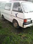 Mazda Bongo, 1986 год, 50 000 руб.