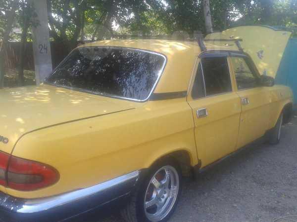 ГАЗ 3110 Волга, 2002 год, 30 000 руб.