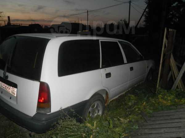 Nissan Avenir, 1996 год, 75 000 руб.