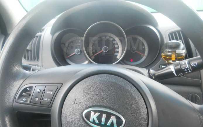 Kia Cerato, 2009 год, 485 000 руб.