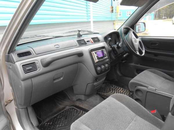Honda CR-V, 1996 год, 249 000 руб.
