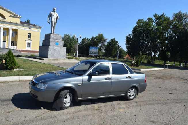 Лада Приора, 2009 год, 255 000 руб.