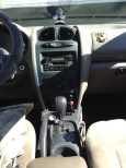 Hyundai Santa Fe, 2002 год, 399 000 руб.