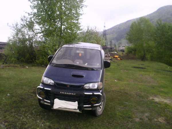 Mitsubishi Delica, 1995 год, 420 000 руб.