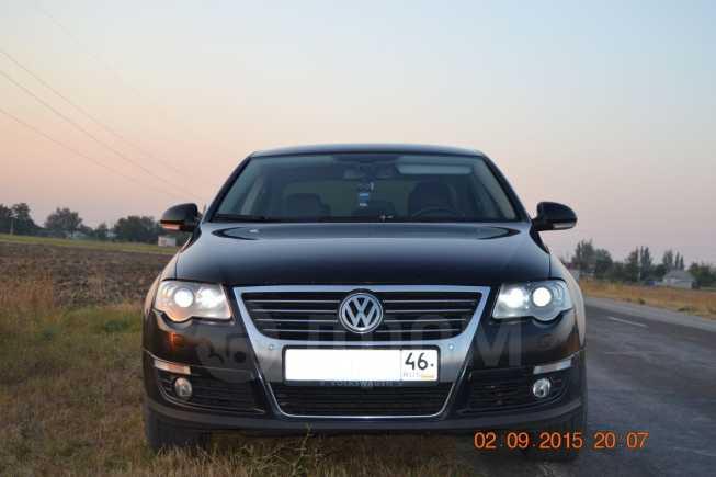 Volkswagen Passat, 2008 год, 599 000 руб.