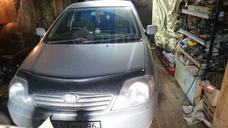 Toyota Corolla, 2000 год, 265 000 руб.