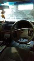Toyota Crown, 2003 год, 550 000 руб.