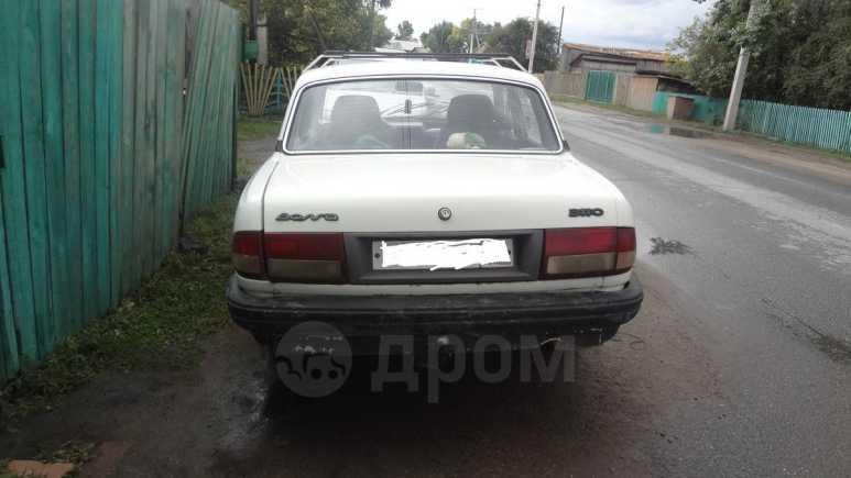 ГАЗ 3110 Волга, 1998 год, 32 000 руб.
