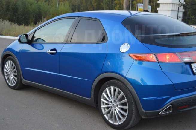 Honda Civic, 2006 год, 460 000 руб.