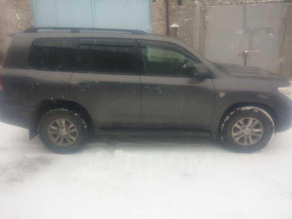 Toyota Land Cruiser, 2009 год, 1 710 000 руб.