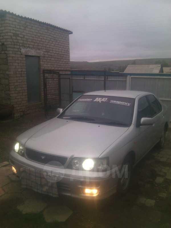 Nissan Bluebird, 1998 год, 170 000 руб.