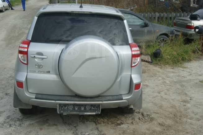 Toyota RAV4, 2011 год, 500 000 руб.