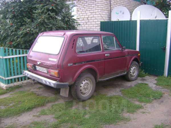 Лада 4x4 2121 Нива, 1982 год, 60 000 руб.