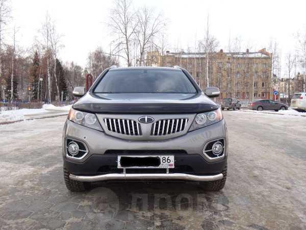 Kia Sorento, 2012 год, 1 050 000 руб.