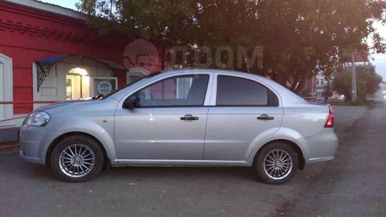 Chevrolet Aveo, 2009 год, 285 000 руб.